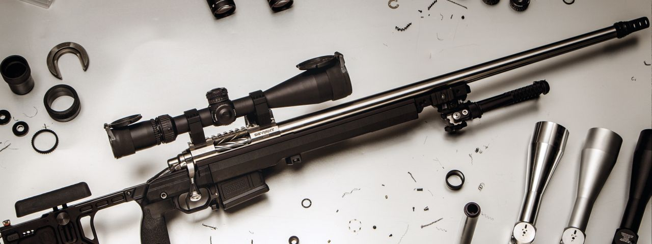 Vortex Optics Torque Wrench CTW2